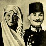 Rüyada Atatürk ve Zübeyde Hanımı görmek