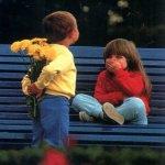 Rüyada çocukluk aşkını görmek