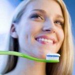 Rüyada diş fırçası görmek