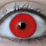 Rüyada kırmızı gözlü varlık görmek