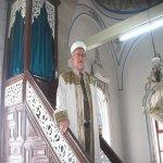 Rüyada köy imamı görmek