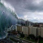 Rüyada tsunami dalgaları görmek