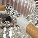 Rüyada sigara külü görmek
