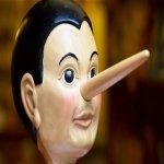 Rüyada yalancı görmek