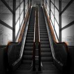 Rüyada yürüyen merdiven görmek